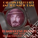 Translucent fresnel (the nan trues hole cd musicale di Captain beefheart &