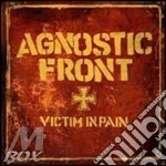 Agnostic Front - Victim In Pain cd musicale di Front Agnostic