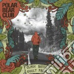 Clash battle guilt pride cd musicale di Polar bear club