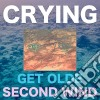 (LP VINILE) Get olde / second wind