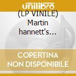 (LP VINILE) Martin hannett's peronal mixes (180 viny lp vinile di JOY DIVISION