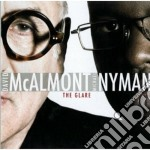 Michael Nyman e David McAlmont - The Glare cd musicale di MC ALMONT & NYMAN