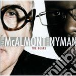 THE GLARE                                 cd musicale di MC ALMONT & NYMAN