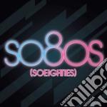 SO80S                                     cd musicale di BLANK & JONES