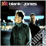 Nightclubbing cd musicale di BLANK & JONES
