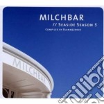 Blank & Jones - Milchbar - Seaside Season Vol.3 cd musicale di Blank & jones