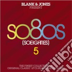 So80s vol.5 cd musicale di Blank & jones
