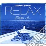 Relax vol.6 cd musicale di Blank & jones