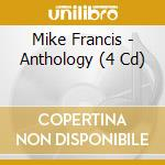Anthology cd musicale di Mike Francis