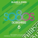 So80s vol.6 cd musicale di Blank & jones