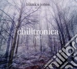 Chilltronica - a definition vol.3 cd musicale di Artisti Vari