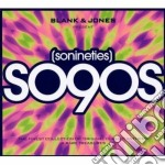 So90s vol.1 cd musicale di Artisti Vari