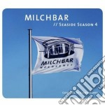 Milchbar - seaside season 4 cd musicale di Blank & jones