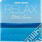 Relax vol.7 cd musicale di Blank & jones
