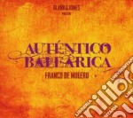 Autentico balearica cd musicale di Blank & jones
