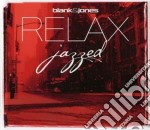 Relax jazzed cd musicale di Blank & jones