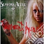 THROUGH TOMORROW                          cd musicale di After Seasons