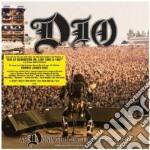 (LP VINILE) At donington uk:live 1983/1987 lp vinile di DIO