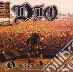 At donington uk:live 1983/1987 cd musicale di DIO
