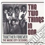 (LP VINILE) Together forever lp vinile di The two things in on