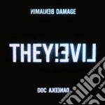 They!live cd musicale di Benjamin & d Damage