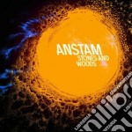 (LP VINILE) Stones and woods lp vinile di Anstam