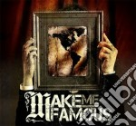 It's now or never cd musicale di Make me famous