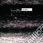 Half Church - Half Church 1980-1986 cd musicale di Church Half