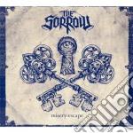 Misery escape cd musicale di The Sorrow