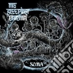 My Sleeping Karma - Soma cd musicale di My sleeping karma