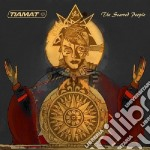 The scarred people cd musicale di Tiamat