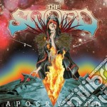 Apocryphon cd musicale di The Sword