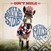 (LP VINILE) Stoned side of the mule-lp