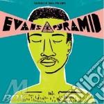 Evans pyramid cd musicale di Pyramid Evans