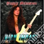 High impact cd musicale di Yngwie Malmsteen