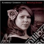 MELANCHOLY SERENADE cd musicale di KIMBERLY GORDON TRIO