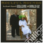 Soulful sounds cd musicale di Geraldine & donald g