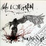 BREAK AWAY ANGEL cd musicale di LOFGREN NILS