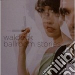 BALLROOM STORIES cd musicale di WALDECK