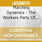 The workers party of haiti cd musicale di Dynamics Marching