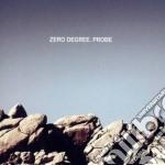 Probe cd musicale di Degree Zero