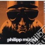 Into the absurd cd musicale di Philipp Munch