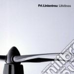 Lifelines cd musicale di FRL.LINIENTREU