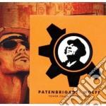 Bau-& verbundstoff cd musicale di Wolff Patenbrigade: