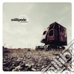 Powerless cd musicale di MILLIPEDE