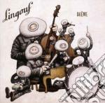 Doeme cd musicale di Lingouf