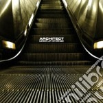 Architect - Lower Lip Interface cd musicale di Architect
