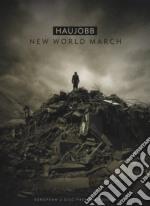 New world march cd musicale di Haujobb