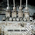 Diesel charm cd musicale di Sabes