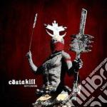 Battleworn cd musicale di Cdatakill